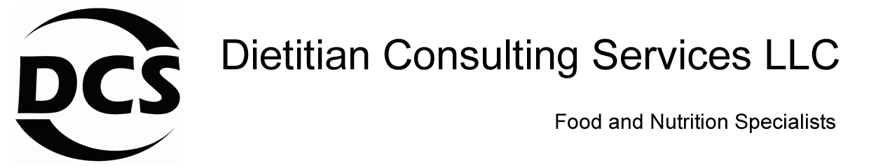 Dietitian Consulting Services LLC